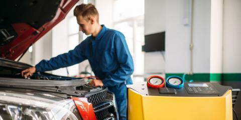 3 Signs Your Car's A/C Needs Repairs, Elizabethtown, Kentucky