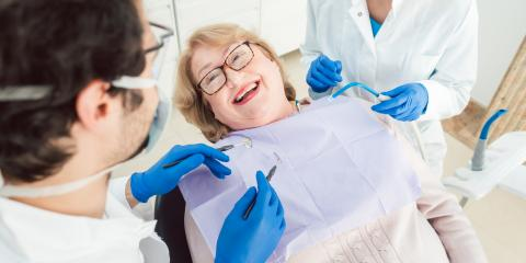 How Dental Care Impacts Oral Cancer Rates, Soldotna, Alaska