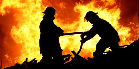 5 Common Causes of Commercial Fires, Dayton, Ohio