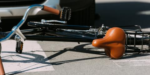 What Cyclists Should Know About Personal Injury Cases, New City, New York