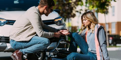 4 Reasons to Hire an Accident Lawyer, Columbia Falls, Montana