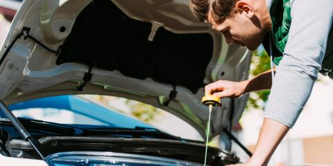 3 Fluids That Make a Difference for Your Auto Parts, Cincinnati, Ohio