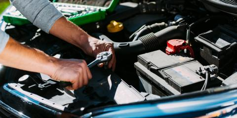 3 Engine Parts Every Driver Should Know, Covington, Kentucky