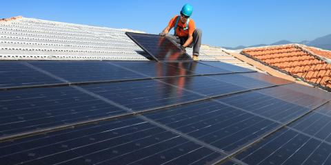 When Should You Clean Your Solar Panels?, Honolulu, Hawaii
