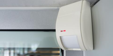The Top 3 Ways to Use Motion Sensors for Home Improvements, Honolulu, Hawaii