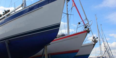 3 Important Factors to Consider When Choosing a Boat Storage Facility, Sodus Point, New York