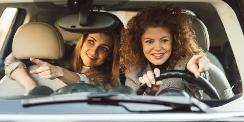 The Top 3 Reasons You Need Commercial Car Insurance, Scottsboro, Alabama