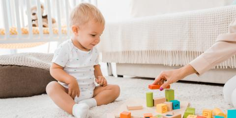 Do's and Don'ts for Choosing a Nursery Room Flooring, Thayer, Missouri
