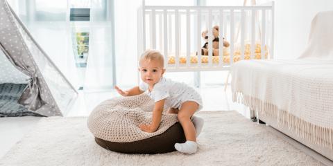 What's the Best Carpet Option for a Child's Nursery?, Wentzville, Missouri