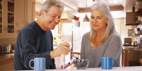 Foods That Help With Memory Care & Brain Health, St. Louis, Missouri