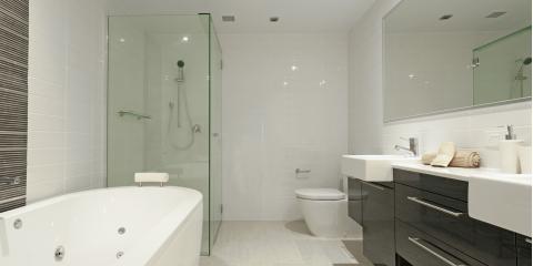 4 Ways to Customize Your Glass Shower Door, Waukesha, Wisconsin