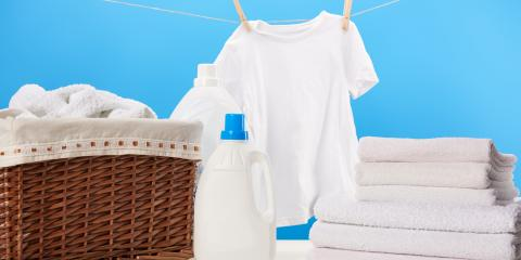 Do's & Don'ts of Washing White Laundry, Dothan, Alabama
