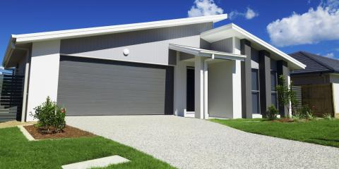 3 Benefits of Installing Steel Residential Garage Doors, Milford, Connecticut