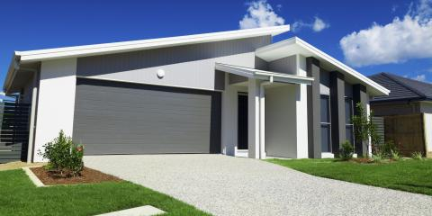 A Guide to Selecting the Right Garage Door Material , Easton, Connecticut
