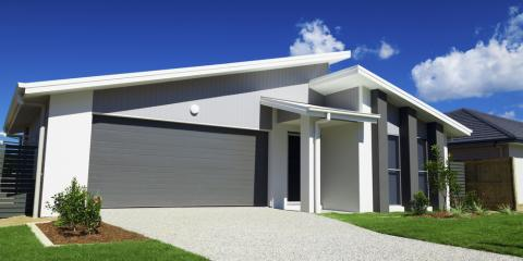 4 Ways a New Garage Door Adds Value to Your Home , Knoxville, Illinois