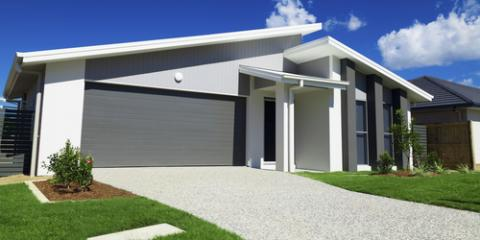 Top 3 Contemporary Garage Door Designs for Your Home, Williamsport, Pennsylvania
