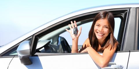 3 Tips for Your Teen's First Drive to School, Greece, New York