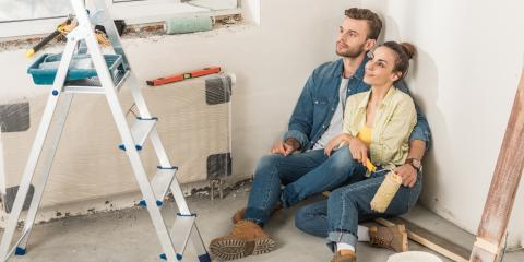 3 Home Improvement Goals for the New Year, Washington, Indiana