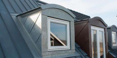 3 Environmental Benefits of Metal Roofs, Dothan, Alabama