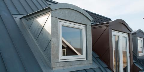 5 Benefits of Metal Roof Installation, Ozark, Missouri