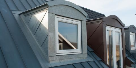 3 Major Benefits of Having a Metal Roof, Jenks, Oklahoma