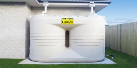 4 Types of Water Tanks for Fairbanks Homes, Fairbanks North Star, Alaska