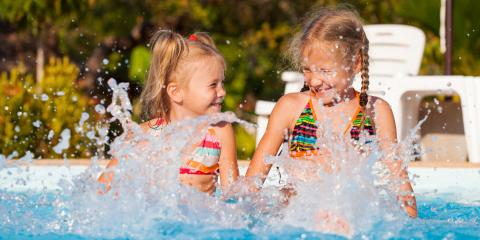 4 Tips to Keep Your Family Safe in the Swimming Pool, Kihei, Hawaii
