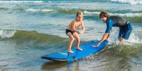 5 Tips to Help You Prepare for Surfing Lessons, Honolulu, Hawaii