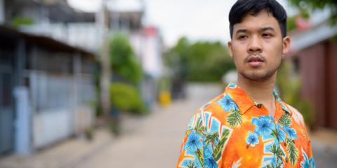 The History of the Aloha Shirt, Honolulu, Hawaii