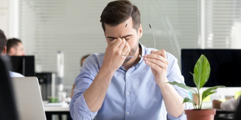 3 Tips for Improving Your Eyesight, Rhinelander, Wisconsin