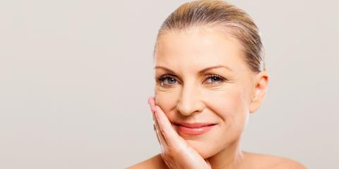 Who Is a Good Candidate for a Traditional or Vampire Facelift?, Foley, Alabama