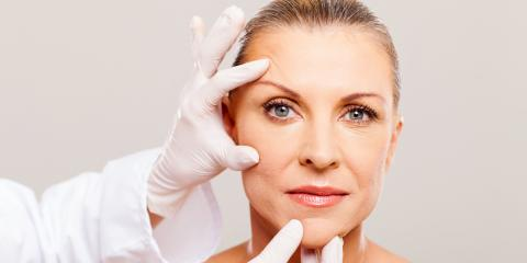 What's the Difference Between Plastic & Cosmetic Surgery?, Kailua, Hawaii