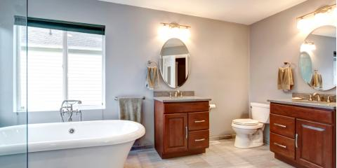 High Point Glass Provider Uses Precise Measurements for Custom Mirror Frames, High Point, North Carolina