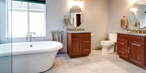 Plumbing Contractor Explains How Your Sewer System Works, Waynesboro, Virginia