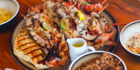 Do's & Don'ts of Ordering Seafood From a Restaurant, Gulf Shores, Alabama
