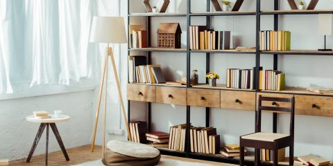 3 Reasons Wood Furniture Is a Sustainable Choice, Anchorage, Alaska