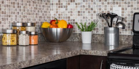 4 Reasons Marble Countertops Are King in Interior Design, Anchorage, Alaska