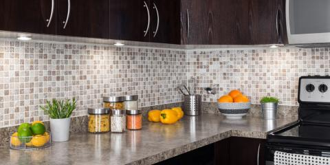 How Do You Get Kitchen Countertops to Match Your Decor?, Red Bank, New Jersey