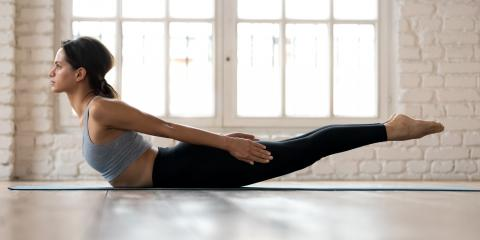 3 Simple Exercises to Strengthen Your Spine, Beatrice, Nebraska