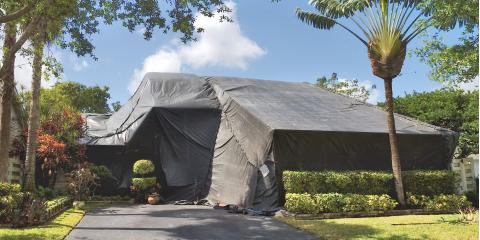 Do's & Don'ts to Prepare Your Home for Tent Fumigation, Hilo, Hawaii