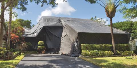 How to Prepare Your Home for Termite Tenting, Lihue, Hawaii
