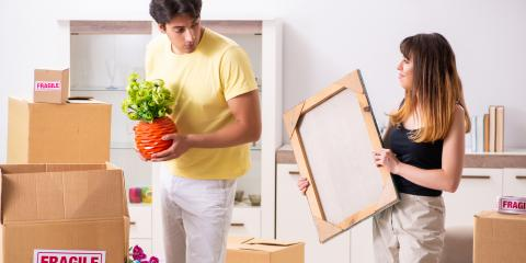4 Tips for Packing & Moving Framed Artwork, Ewa, Hawaii