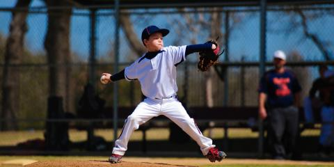 3 Ways to Care for Your Child's Sports Injury, Aumsville, Oregon