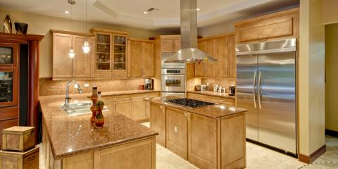 Countertop Installation Experts Explain Why Hiring Professionals Is Better Than DIY, Anchorage, Alaska
