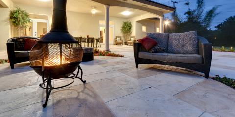 3 Reasons Concrete Patios Are Superior to Pavers, Hawkinsville, Georgia