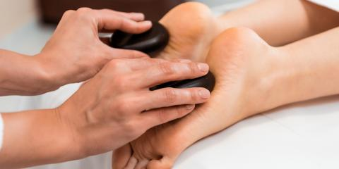 Why You Should Get a Hot Stone Massage, Hastings, Nebraska