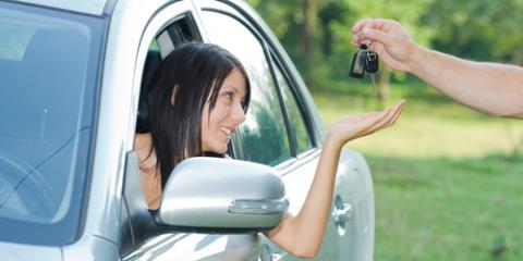 5 Ways to Keep Your Teen Driver Safe This School Year, Weymouth Town, Massachusetts