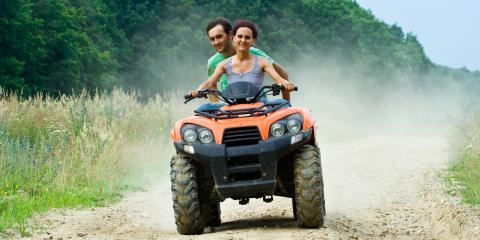 3 ATV Riding Tips for First-Timers, North Pole, Alaska