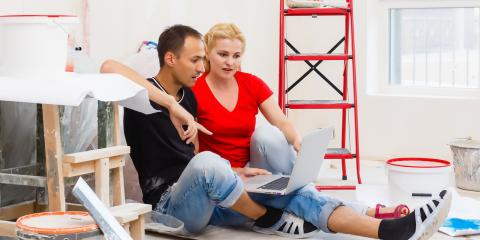 3 Signs Your Home Needs Drywall Repair, Andover, Minnesota