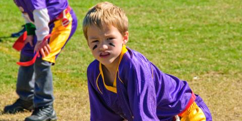 How to Protect Your Child's Smile When They Play Sports, Kannapolis, North Carolina